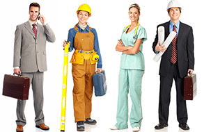 Skilled Worker Program